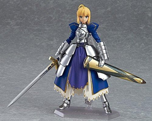 figma Fate/stay night - Saber 2.0
