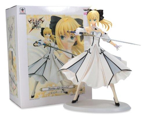 SQ Fate/stay night - Saber Lily