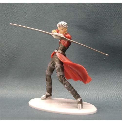 Fate/Stay Night SMILE500 - TRADING FIGURE - Archer
