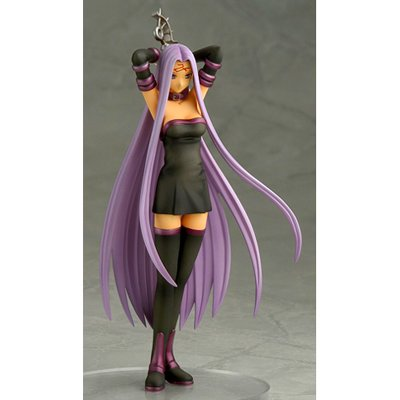 SMILE500 Fate/stay night - Trading Figures - Rider