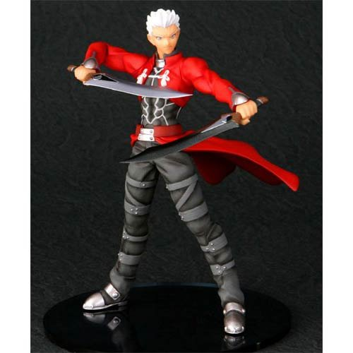 SMILE600 Fate/stay night -  collective memories - Archer