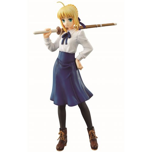 Ichiban Kuji Fate series - 10th anniversary second edition Saber Special C