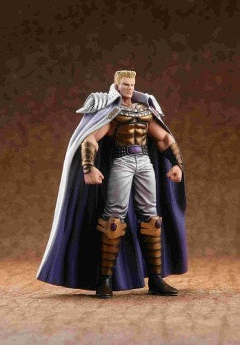 Falco  Hokuto no Ken Figure Collection Vol4