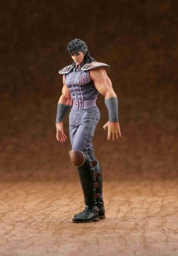 Rei Figure Collection Vol.3  Hokuto no Ken