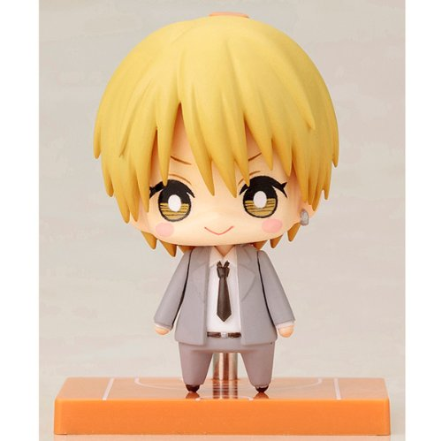 One Coin Mini Figurine No. 3Q (3. Ryota Kise)