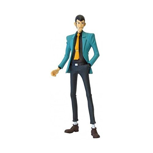Lupin III DX Stylish Figure 1st. TV ver.5