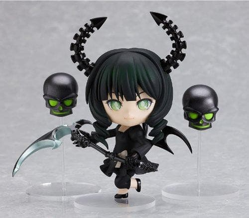 Black Rock Shooter Nendoroid Dead Master