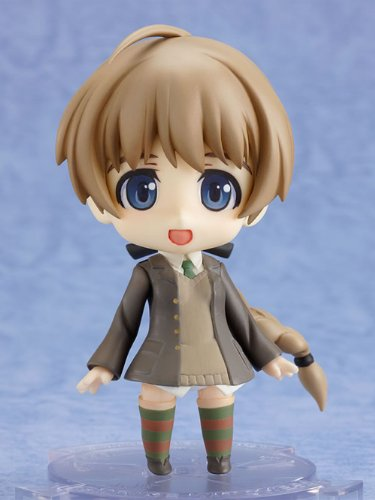 Nendoroid Lynette Bishop Strike Witches