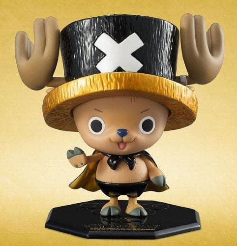 Excellent Model Portrait Of Pirates One Piece serie NEO-EX Tony Tony Chopper Ver.2013