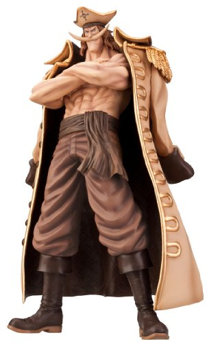 One Piece Ichiban Kuji (B) Edward Newgate special color version