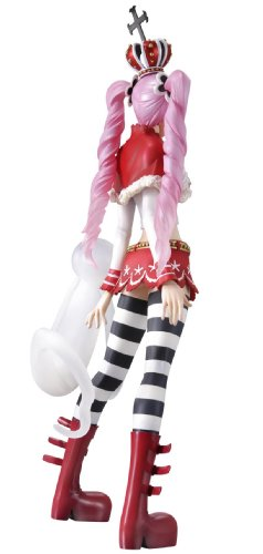 Portrait Of Pirates One Piece serie NEO-DX-Esprit Perona