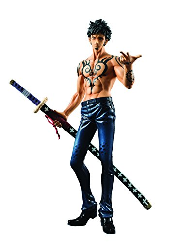 Portrait Of Pirates One Piece Limited Edition Trafalgar Law Ver.2.5