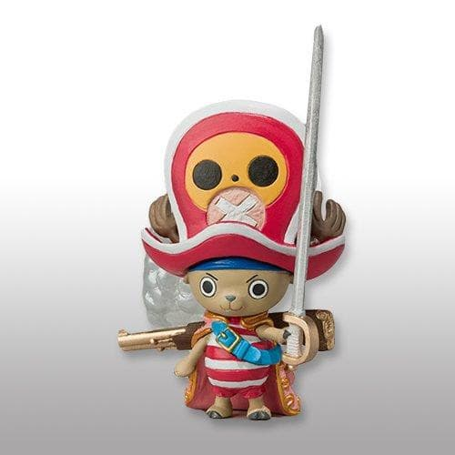 Chozokei Damashii Movie Edition, ONE PIECE FILM Z - Last Battle Costume, Tony Tony Chopper