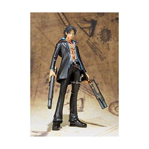 One Piece, Figuarts ZERO Portgas.D.Ace (Strong World Ver.)