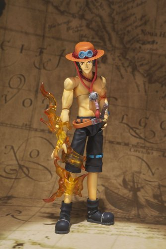 One Piece, SH Figuarts Portgas.D.Ace