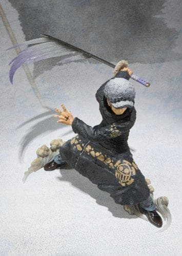 Figuarts ZERO Trafalgar Law -Battle Ver.-