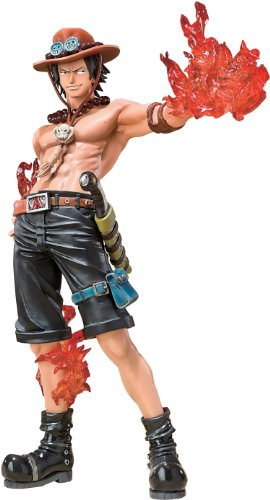One Piece Figuarts ZERO portgas.D.Ace