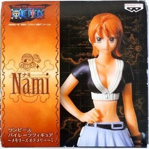 One Piece, Memories of Mary 2 Nami