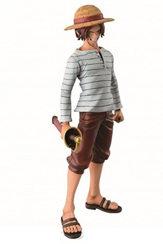 Young Shanks ~ The Great Captain Ichiban Kuji One Piece