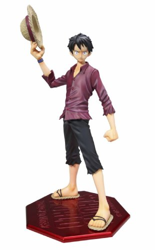 Portrait Of Pirates One Piece Strong EDITION  Monkey D Luffy