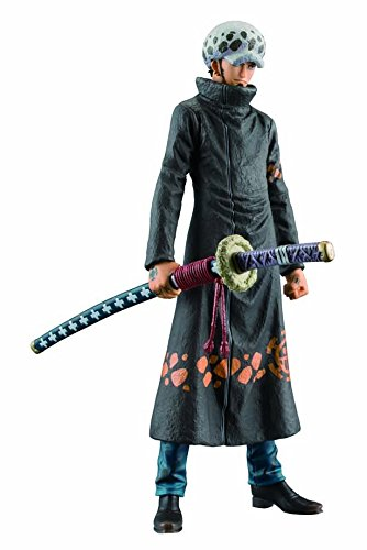 One Piece anime 15th anniversary Thanksgiving Ichiban Kuji (last one), Trafalgar D. Water Law