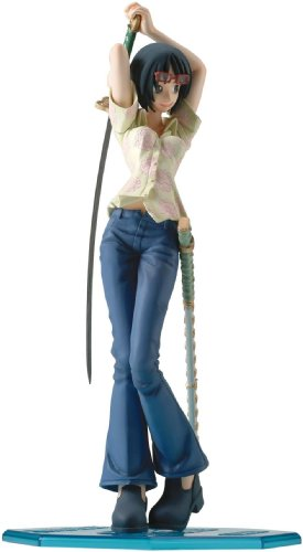 Portrait Of Pirates One Piece serie NEO-7 Tashigi
