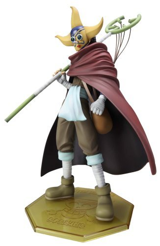 SogeKing First Release vers. Excellent Model Portrait Of Pirates One Piece - Bandai