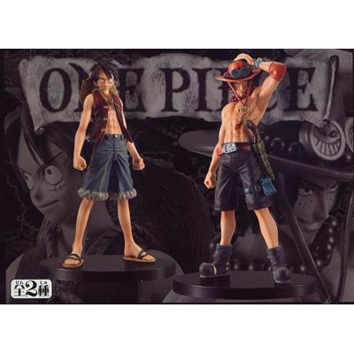 One Piece DX Figure ~THE GRANDLINE MEN~ all set of 2