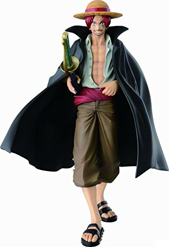 Shanks ~ The Great Captain Ichiban Kuji One Piece