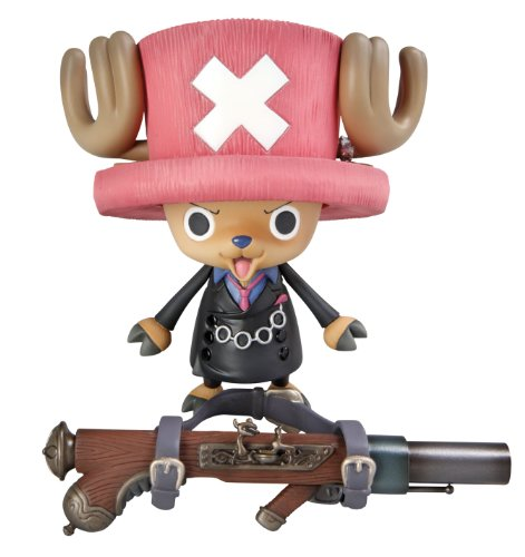 Portrait Of Pirates One Piece Strong EDITION Tony Chopper Ver.2