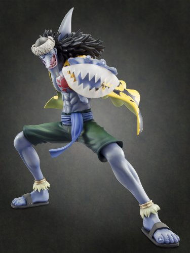 Portrait Of Pirates One Piece serie NEO-DX Arlong