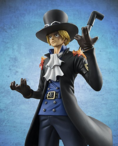 Portrait.Of.Pirates One Piece Sailing Again Sabo