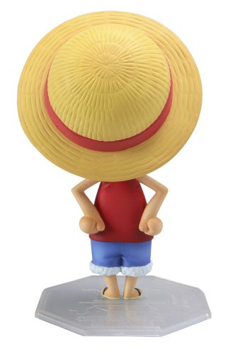 Portrait Of Pirates One Piece MUGIWARA THEATER Monkey D Luffy