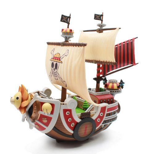 One Piece DX Figure THE GRANDLINE SHIPS Vol.1 Thousand Sunny