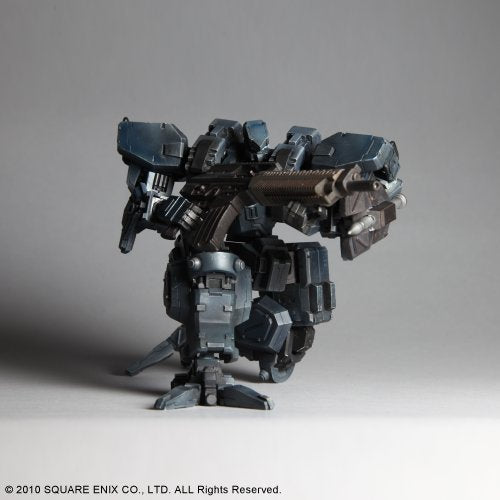 Zenith PLAY ARTS Kai vol.1  FRONT MISSION EVOLVED