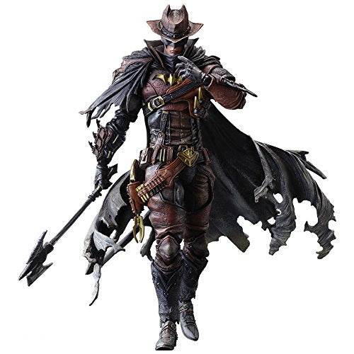 Robin VARIANT PLAY ARTS Kai BATMAN : Timeless Wild West