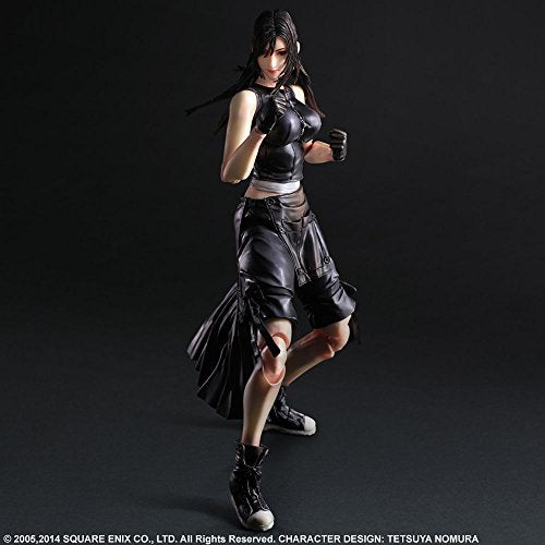 Tifa Lockhart  PLAY ARTS Kai  FINAL FANTASY VII ADVENT CHILDREN