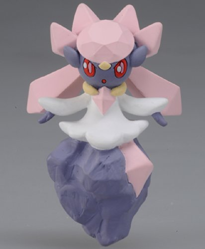 Monster Collection MC-040 Diancie