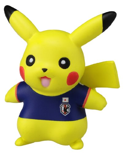 Pokemon Monster Collection Pikachu