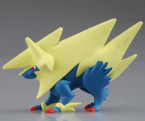 Pokemon Monsters Collection SP-23 Mega Manectric