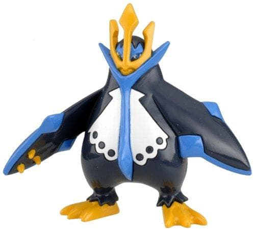 Empoleon Pokemon Monsters Collection MC -096