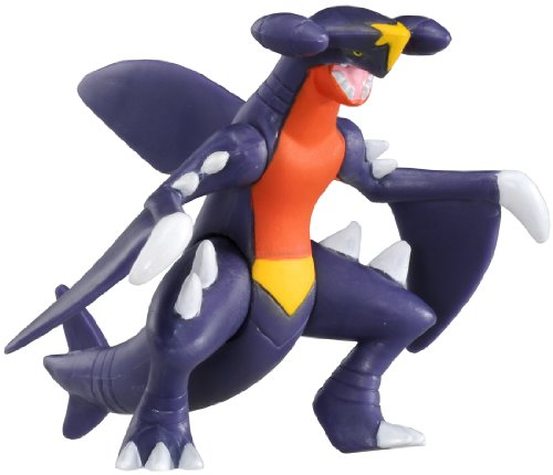 Pokemon Monsters Collection SP-06 Garchomp