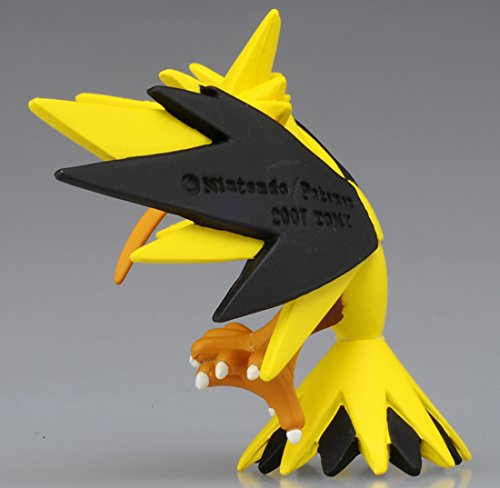 Pokemon Monsters Collection MC-051 Zapdos