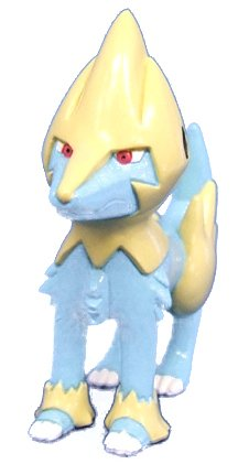 Pokemon Monsters Collection AG # 310 Manectric