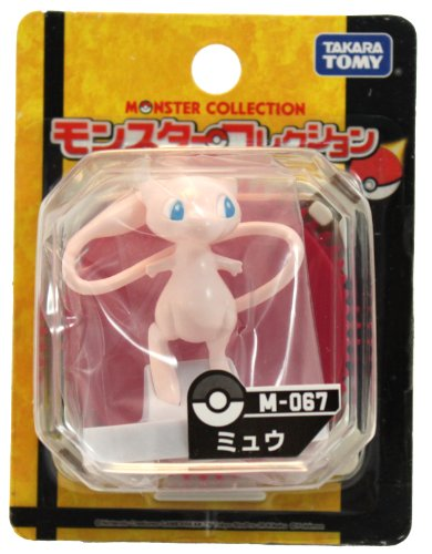 Pokemon M-067  Mew