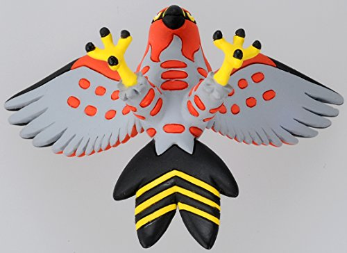 Pokemon Monsters Collection MC-050 Talonflame