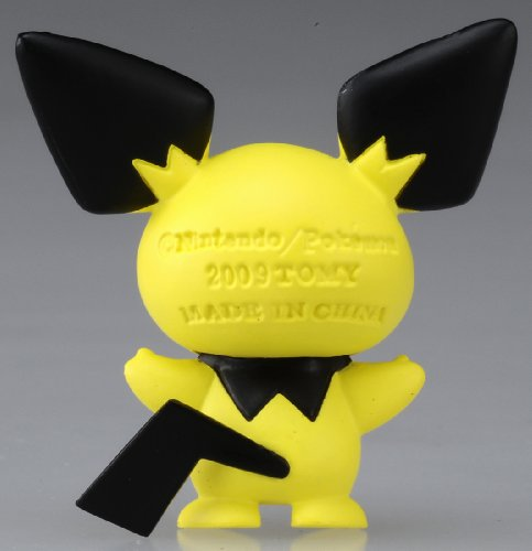 Pokemon Monsters Collection MC-046 Pichu