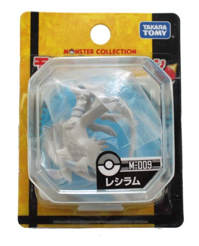 Pokemon M-009  Reshiram
