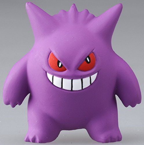 Pokemon Monsters Collection MC-049 Gengar