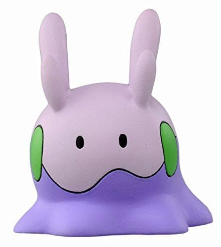 Goomy Pokemon Monsters Collection MC_063